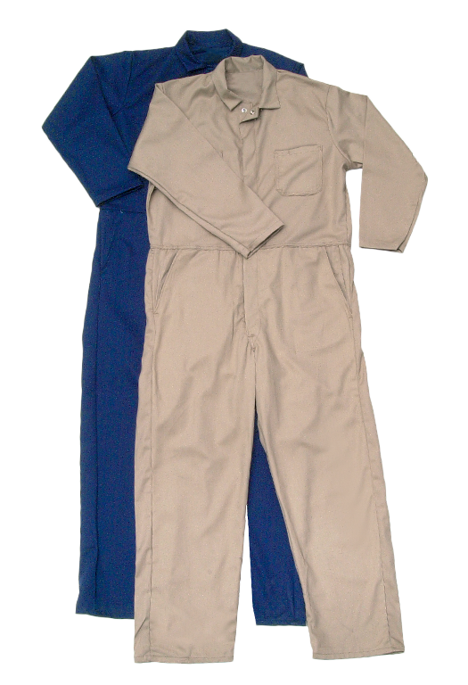Ultrasoft Coverall-Renegade FR