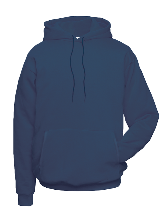 Ultrasoft Hooded Sweatshirt-Renegade FR
