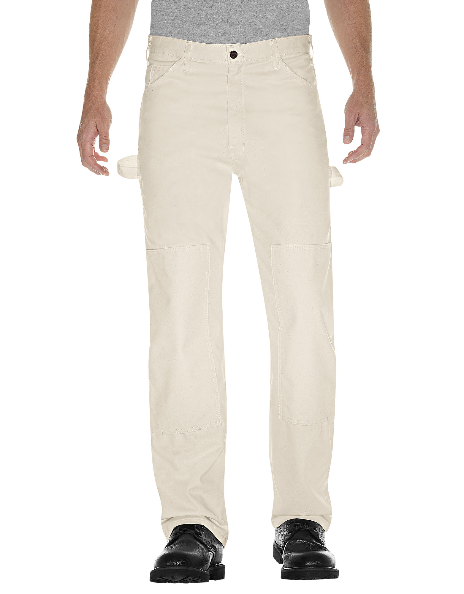 Painter's Double Knee Utility Pant-Dickies Industrial