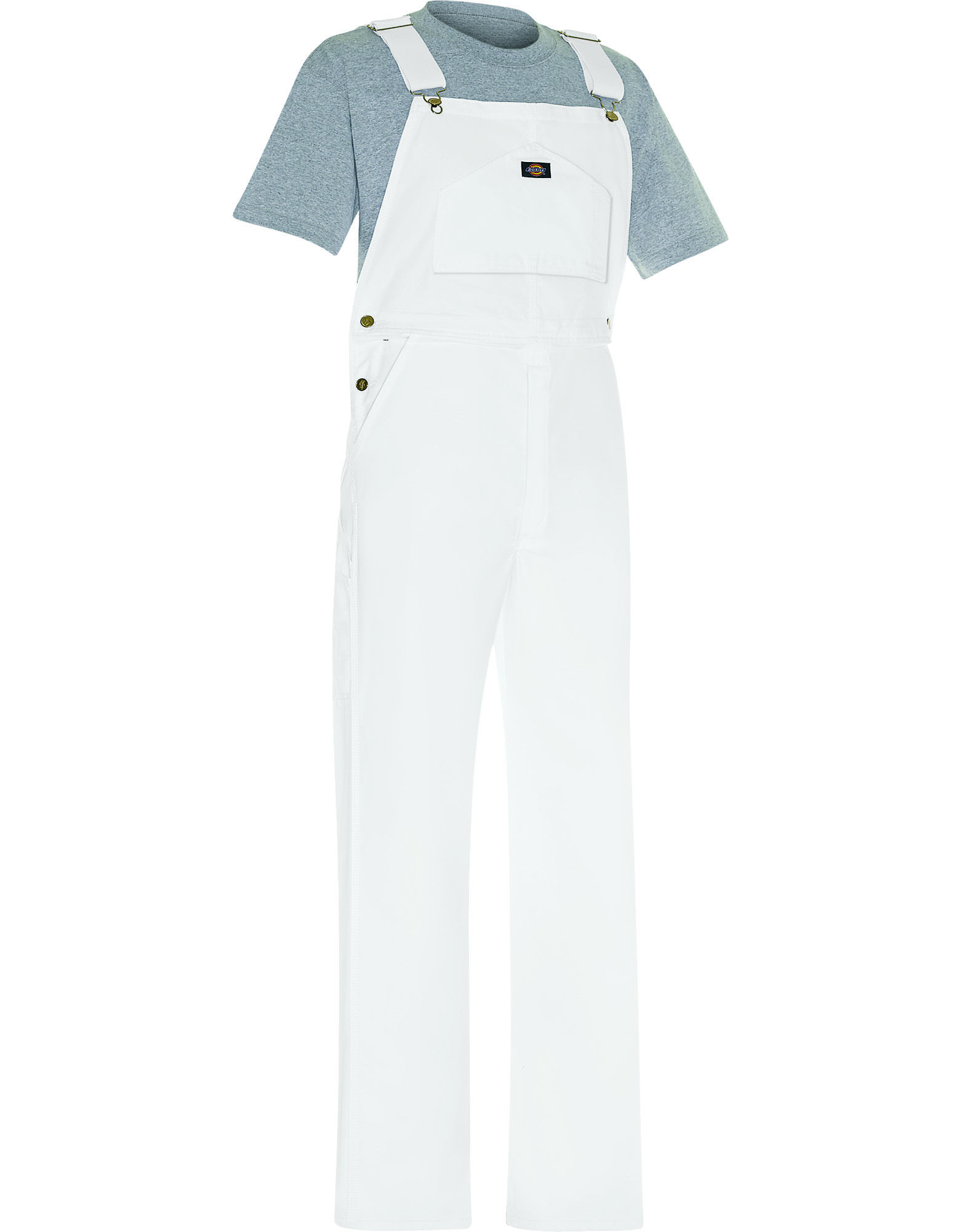Painter's Bib Overall-Dickies Industrial