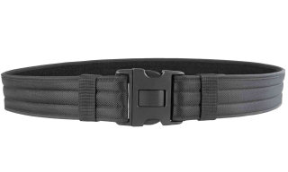 "2 1/4"" NYLON SUPER DELUX DUTY BELT-SU - SECURITY"
