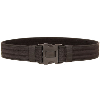 "2"" NYLON DUTY BELT-SU - SECURITY"