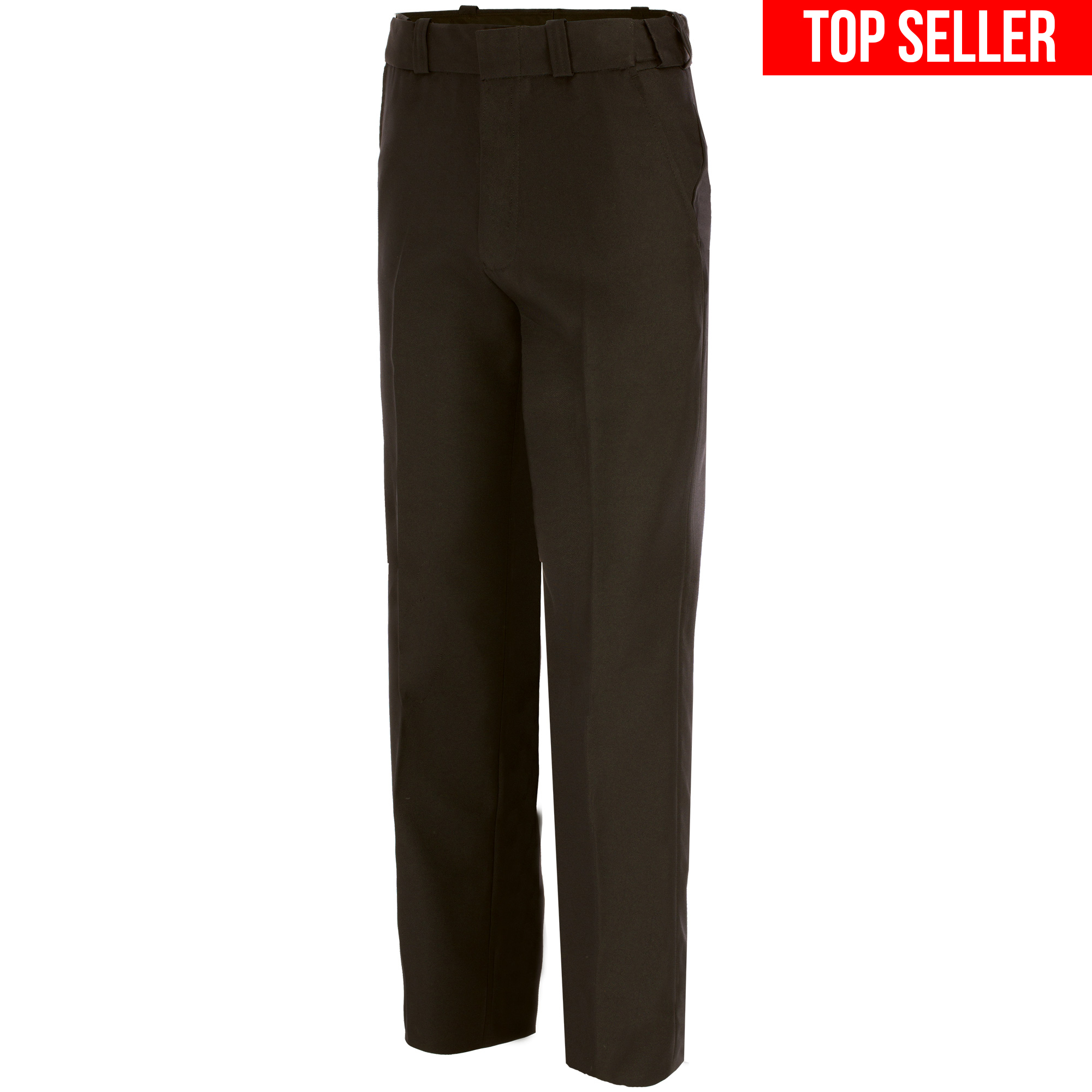 Tact Squad 7002 Polyester 4-Pocket Uniform Trousers-Tactsquad