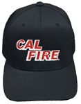 Licensed Cal Fire Hat-