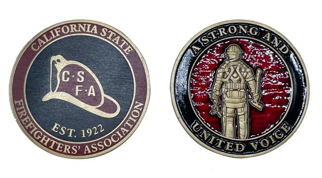 Collectibles at CSFA