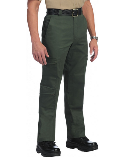 Women's Class A Pants with CDCR Braid-Tactsquad