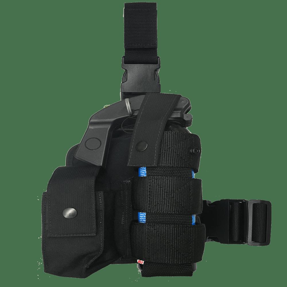 MK9 + Single Grenade Holder -