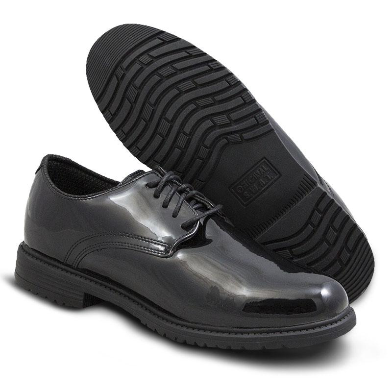 Dress Oxford Shoes-Ace Uniform