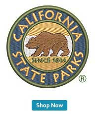 Cal, rnia, since 1864, stat, parks, shop now