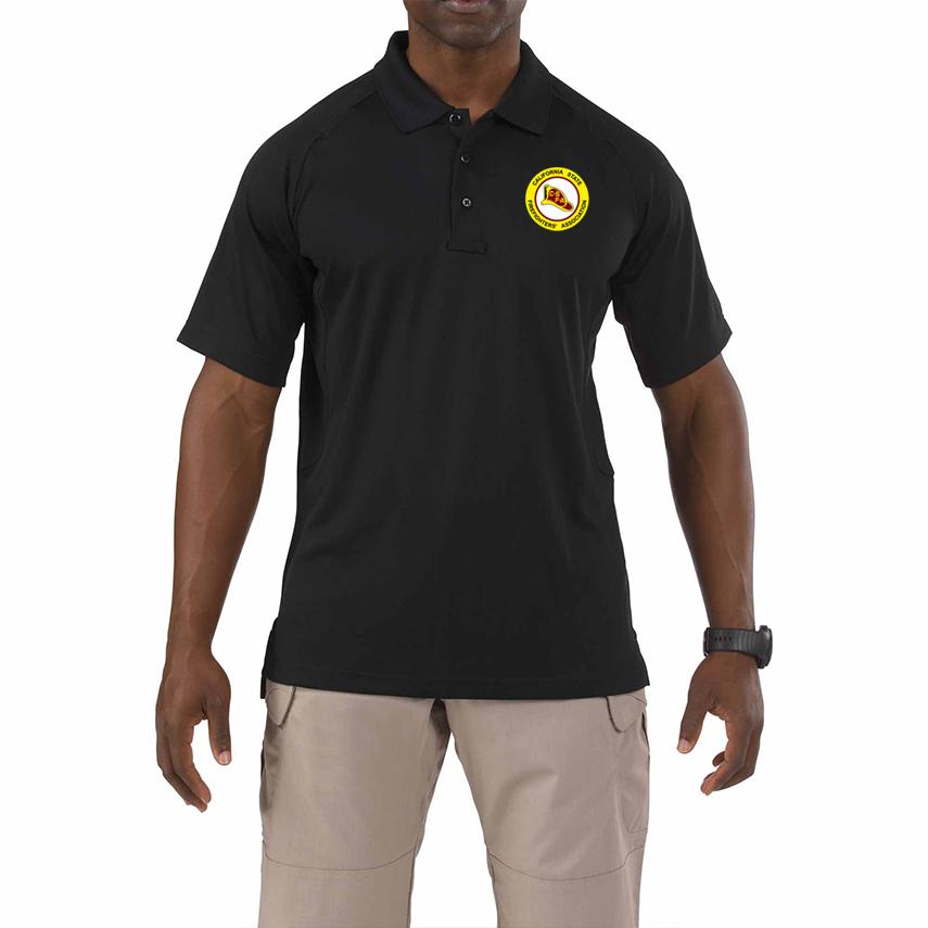 Performance Short Sleeve Polo-