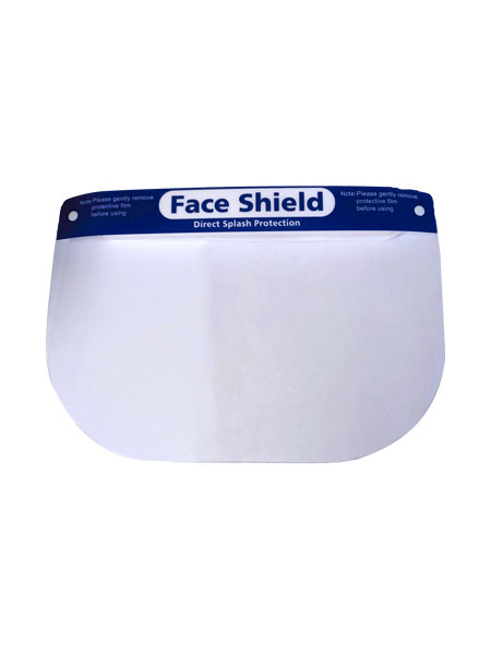Face Shield -