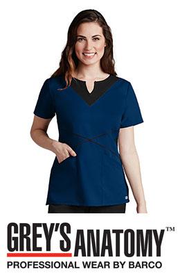 Tm, grey's anatomy, professional wear by barco