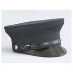 Navy Keystone Fireman Cap-