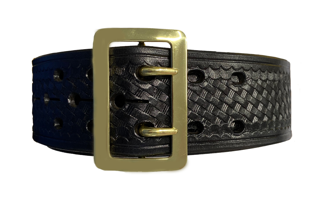 Half Lined Sam Browne Belt-