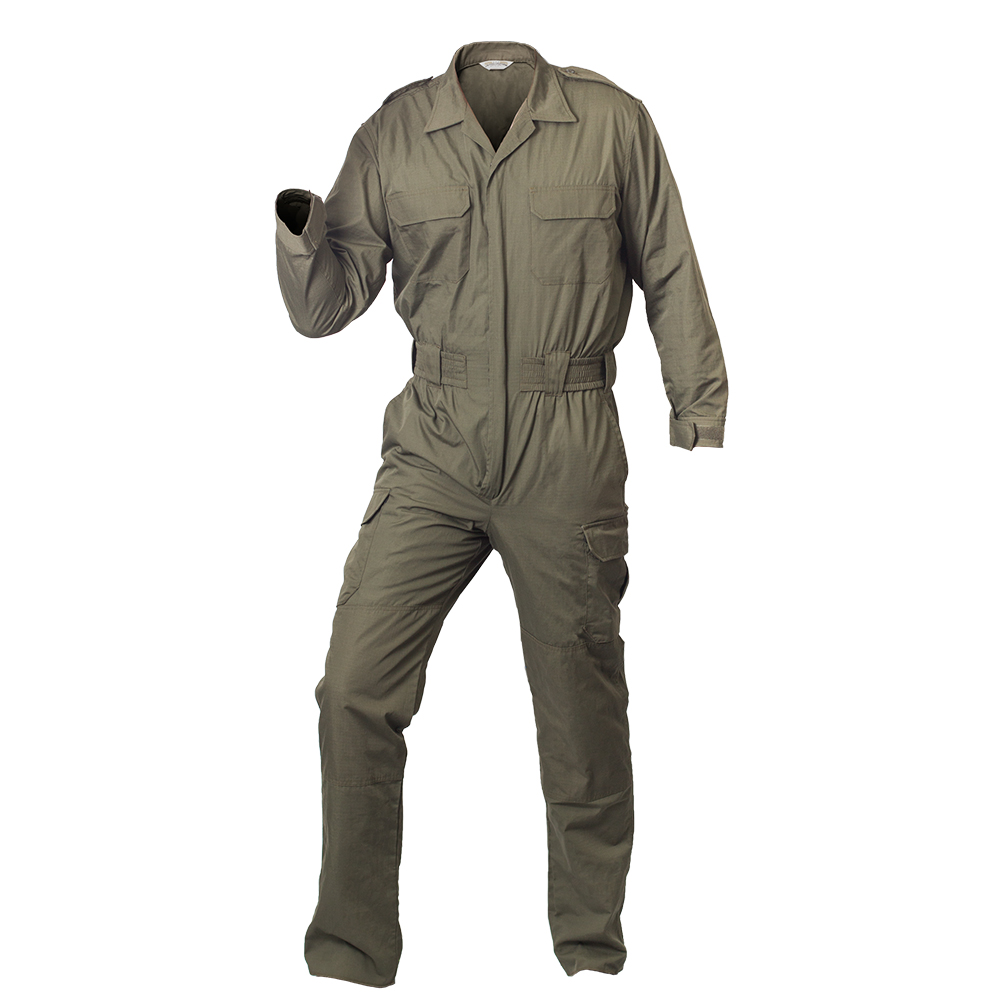 United Uniform CDCR Rip-Stretch Jumpsuit-