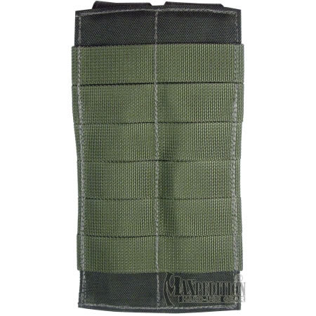 Double Stacked MP5 30 RND (4) Pouch