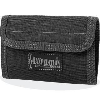 Spartan Wallet-Maxpedition