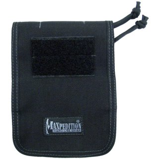 "4"" x 6"" Notebook Cover-Maxpedition"
