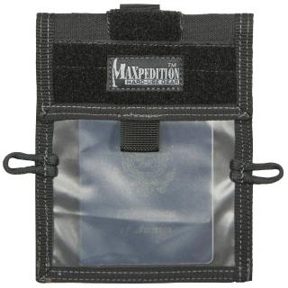 Traveler Passport/ID Carrier-Maxpedition