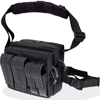 Active Shooter Bag w/ Magazine Front-Maxpedition