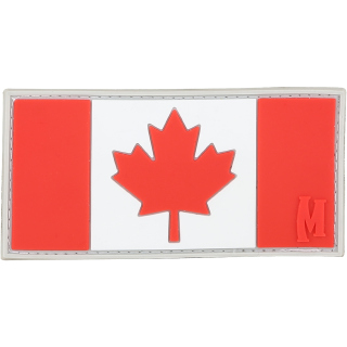 "Canada Flag  3"" x 1.5""-Maxpedition"