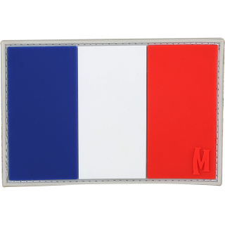 "France Flag  2"" x 3""-Maxpedition"