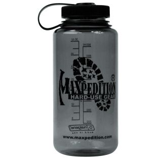 MAXPEDITION 32 oz. Wide-Mouth Nalgene Bottle-Maxpedition