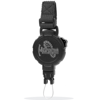 Tactical Gear Retractor - Large - Strap-Maxpedition
