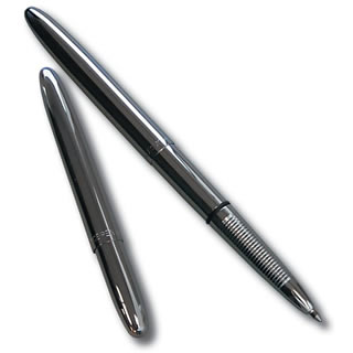 All-Weather Silver Bullet Pen - Black Ink-Maxpedition