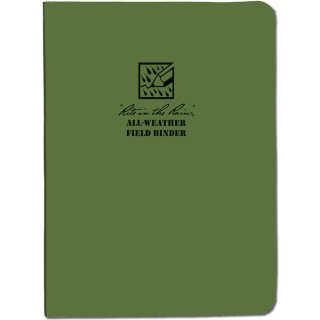 "Field Ring Binder Colors (5 5/8"" x 7 1/2"")-Maxpedition"