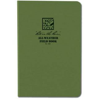 "Field Book Colors (4 5/8"" x 7 1/4"")-Maxpedition"