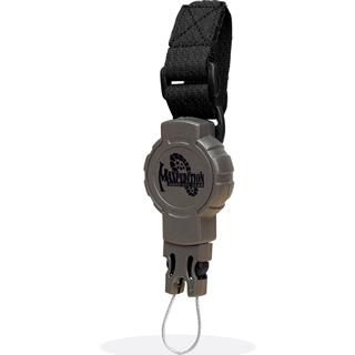 Tactical Gear Retractor - Small - Strap