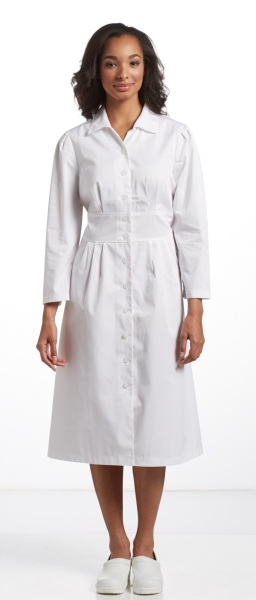 1905 Group Dress-White Cross