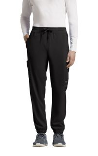 223 Jogger WC FIT pant-White Cross