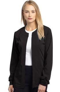 Stretch Zip Jacket