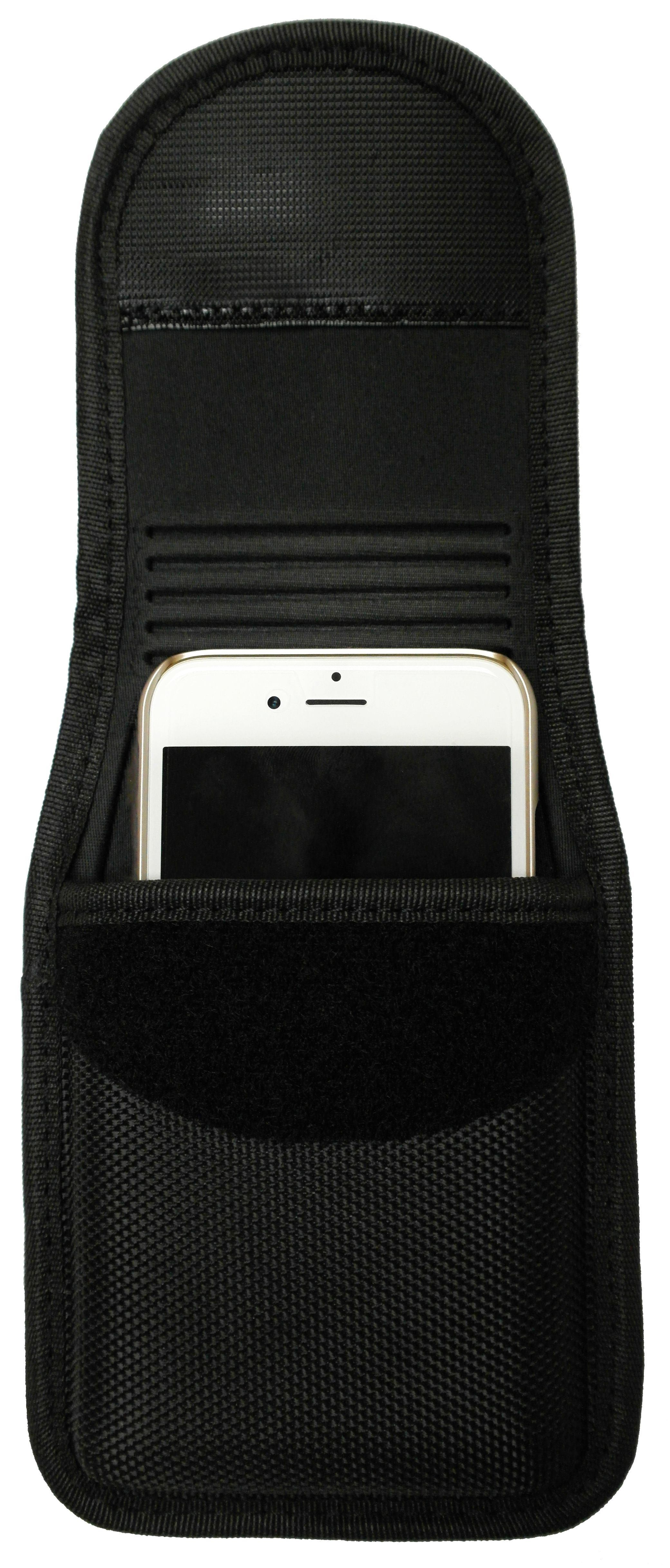Smart Phone Case, 2XL, iPhone6 & more - Closed - Ballistic
