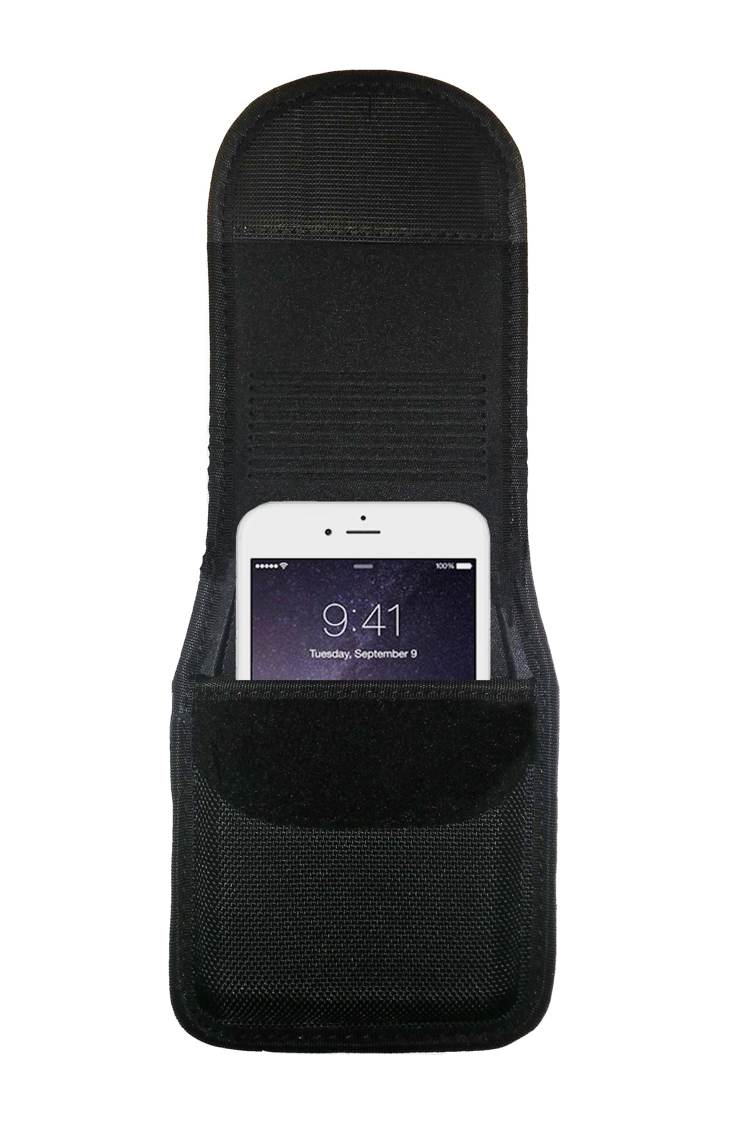 Smart Phone Case, 4XL, iPhone6+/Etc. - Closed - Ballistic