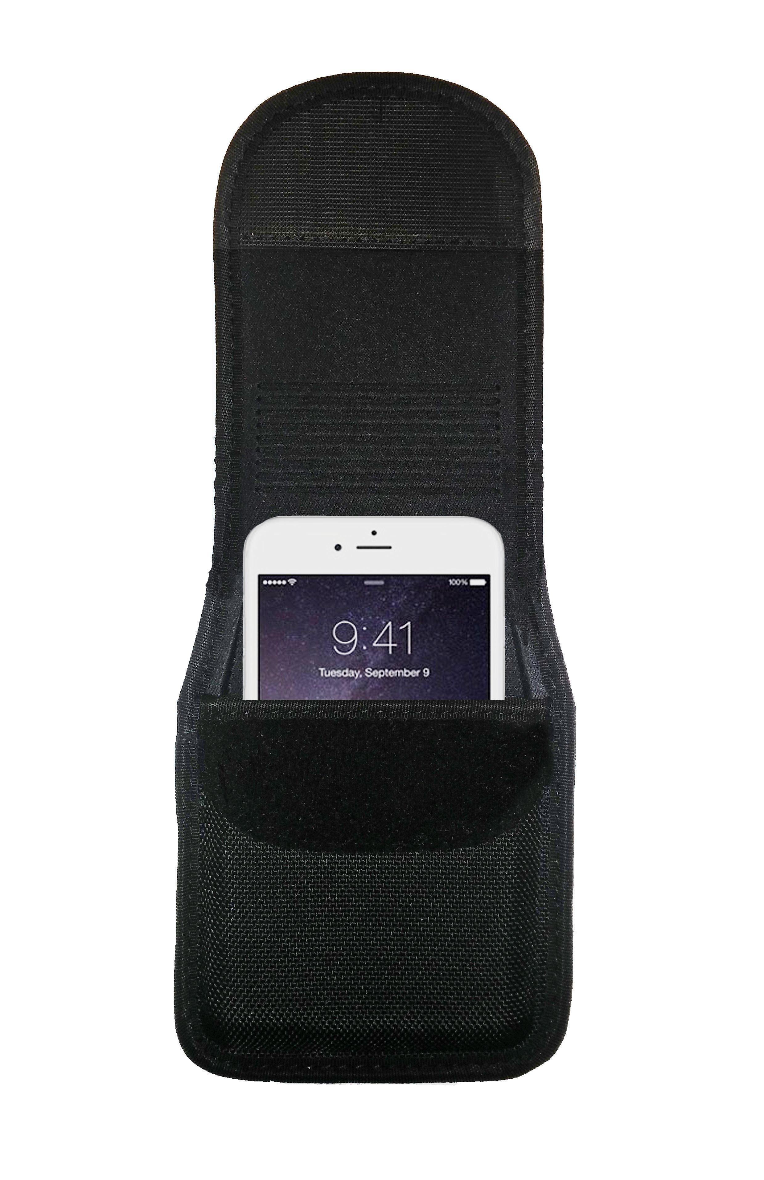 Smart Phone Case, 4XL, iPhone6+/Etc. - Closed - Ballistic-Hero's Pride