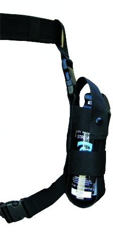O.C. Spray Holster for Corrections MK-9 (13oz) – Ballistic-