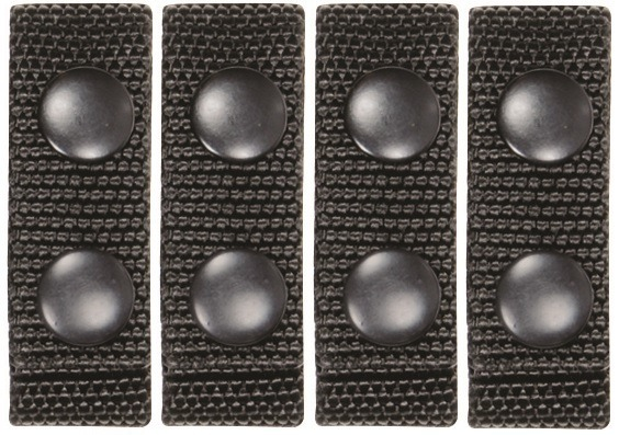 "Keepers for 2"" Belt - 4 Pack-"