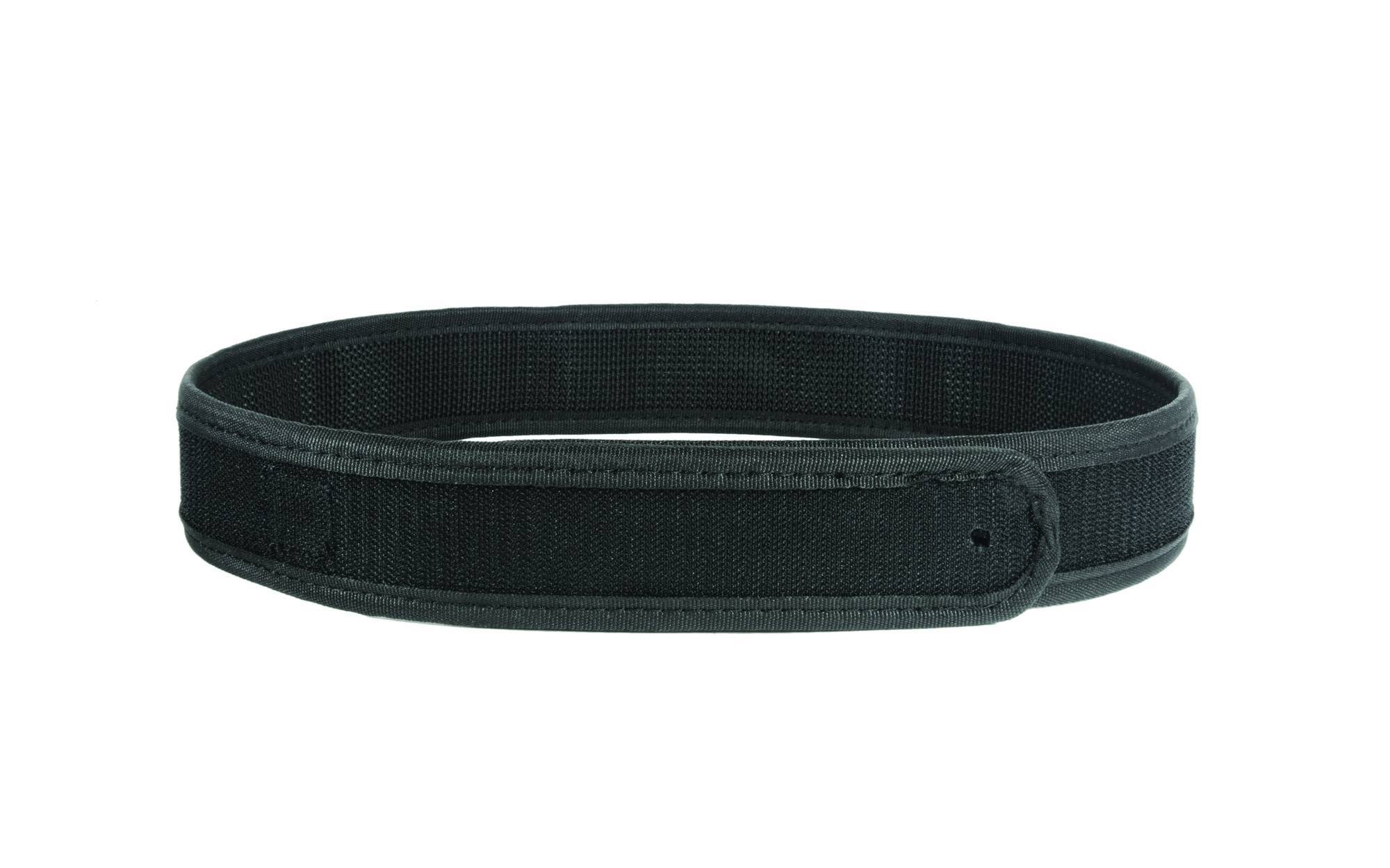 "1-1/2"" Inner Duty Belt with Outer Hook Lining-"
