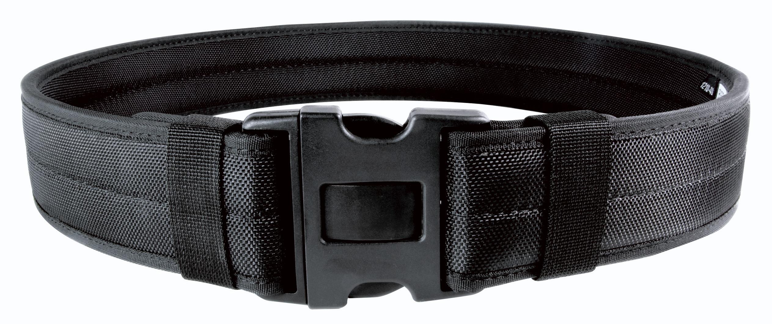 """2-1/4""""Deluxe Duty Belt - Rigid"""