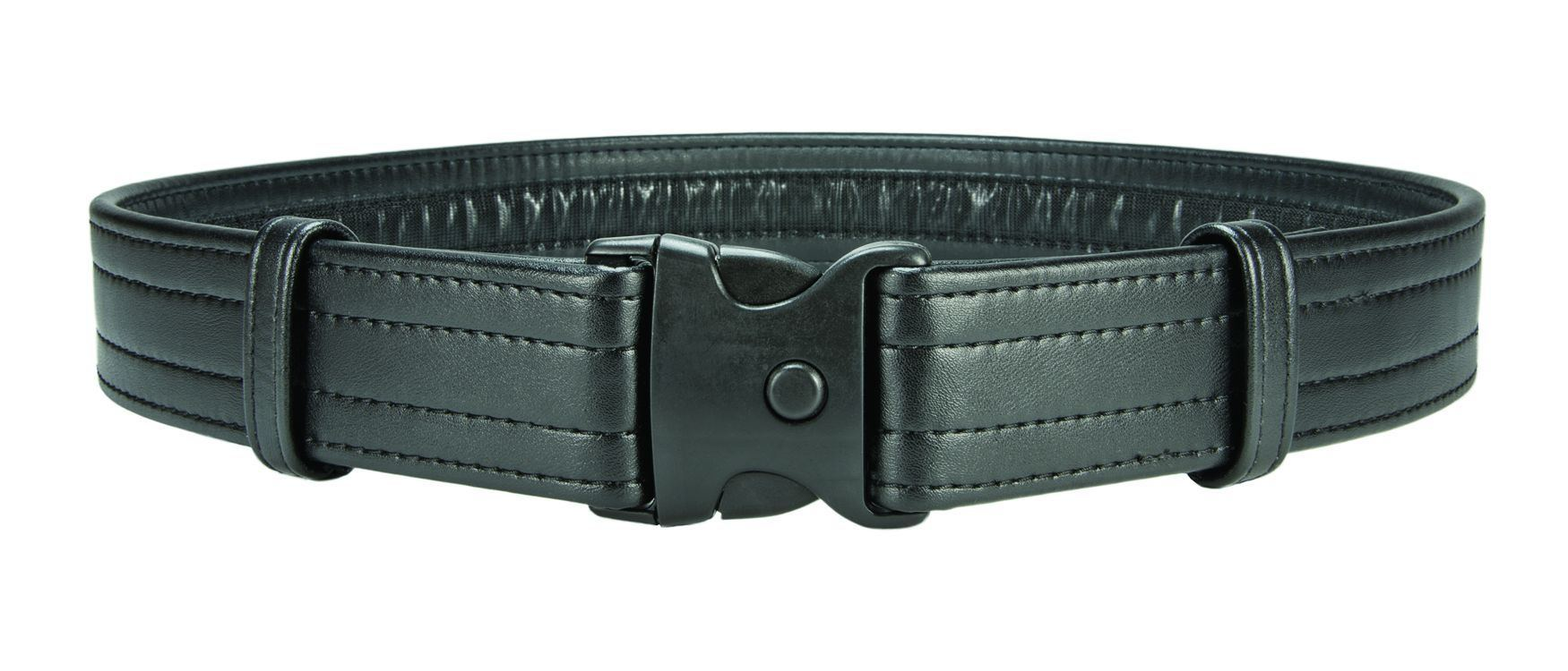 "2"" Duty Belt w/Hook, AirTek™, Plain-"