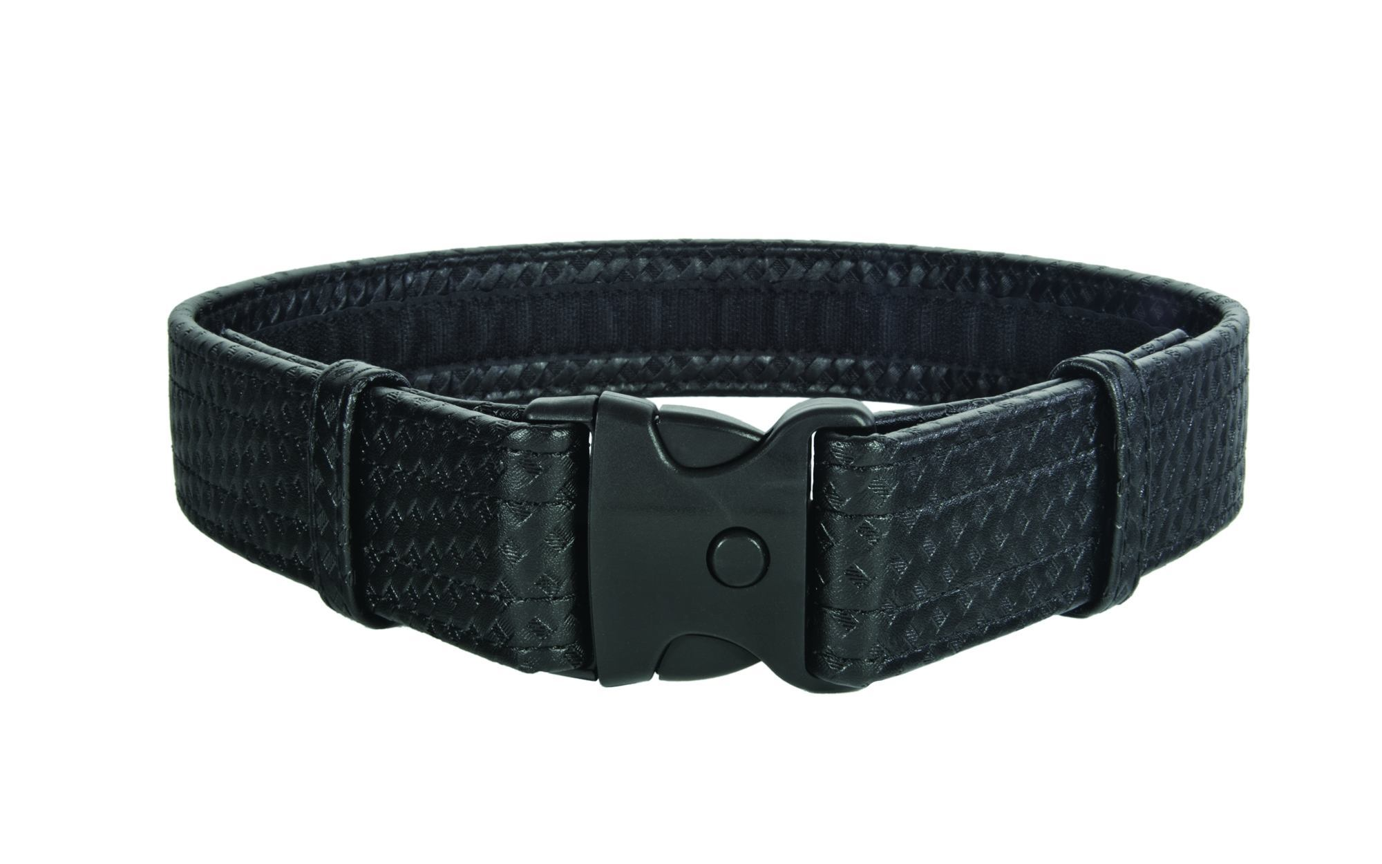 "2"" Duty Belt w/Hook, AirTek™, BW-Hero's Pride"