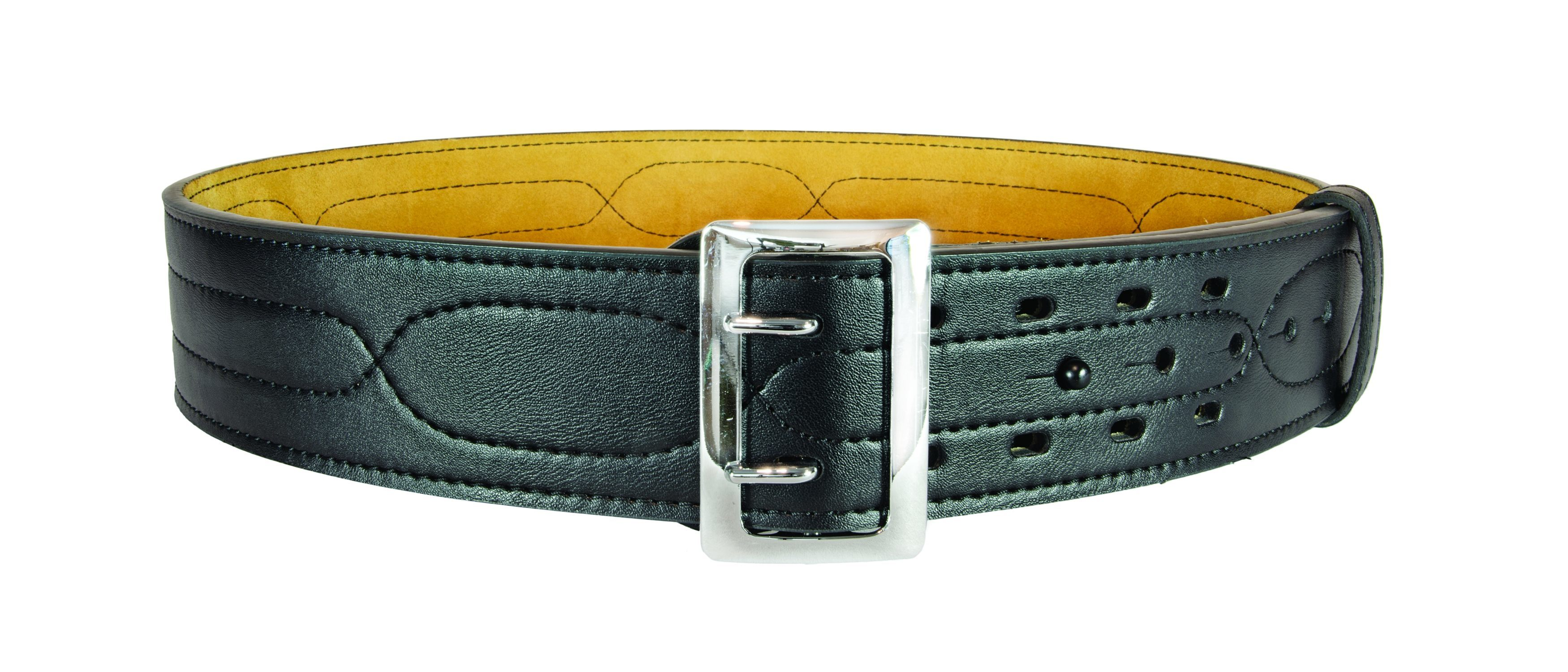 "2.25"" Sam Browne Belt, AirTek™, Smooth-"