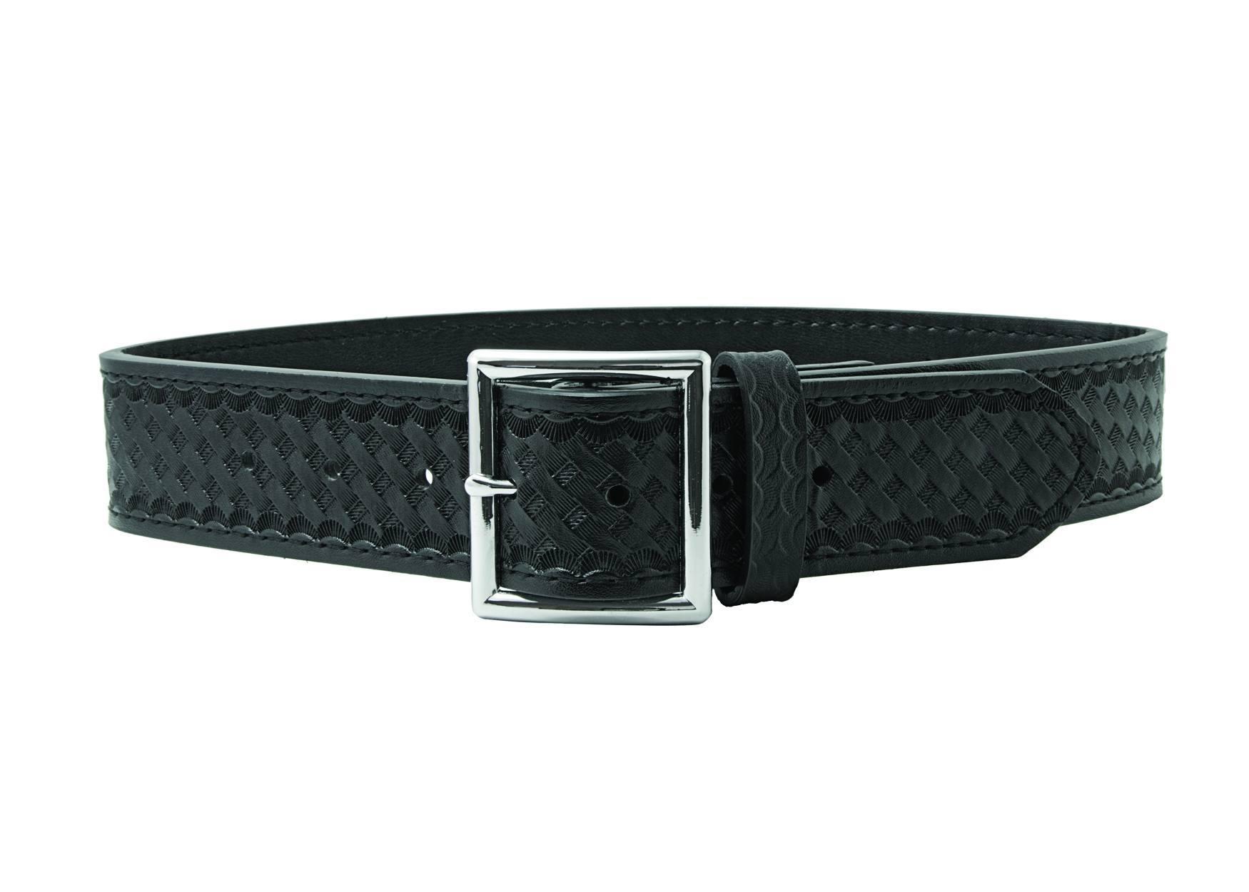 """1.75"""" Garrison Belt, Stitched, AirTek™, BW-Hero's Pride"""