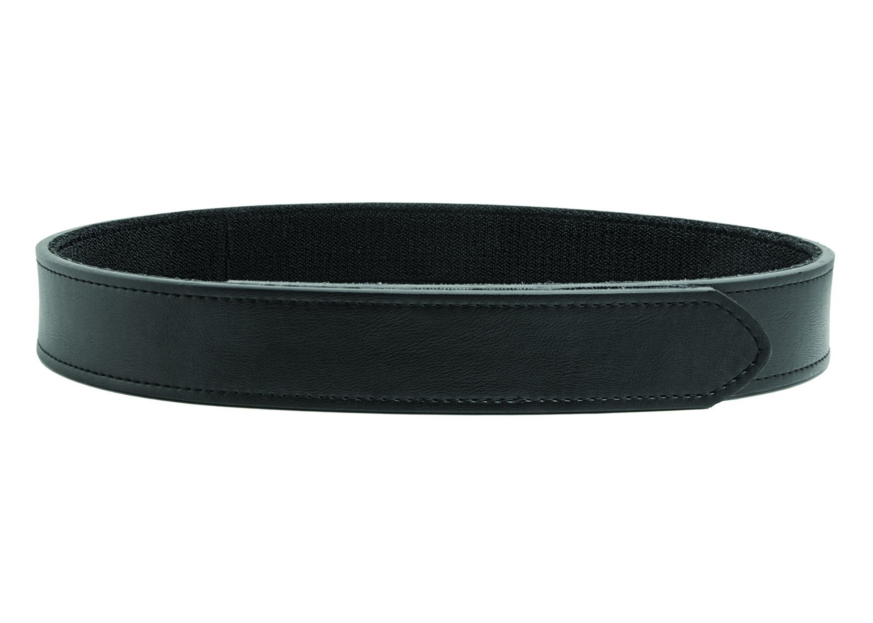"1.5"" Buckle-Less Belt w/Loop Lining, AirTek™, Plain-"