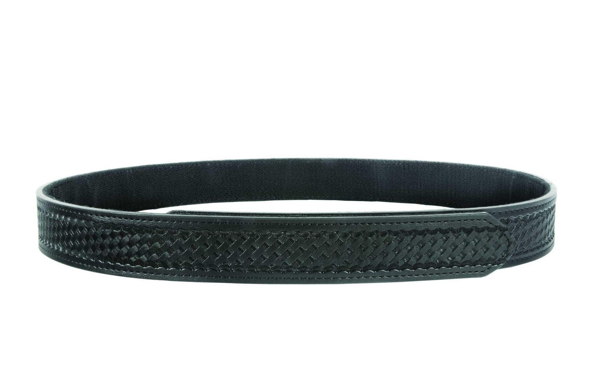 """1.5"""" Buckle-Less Belt w/Loop Lining, AirTek™, BW-Hero's Pride"""