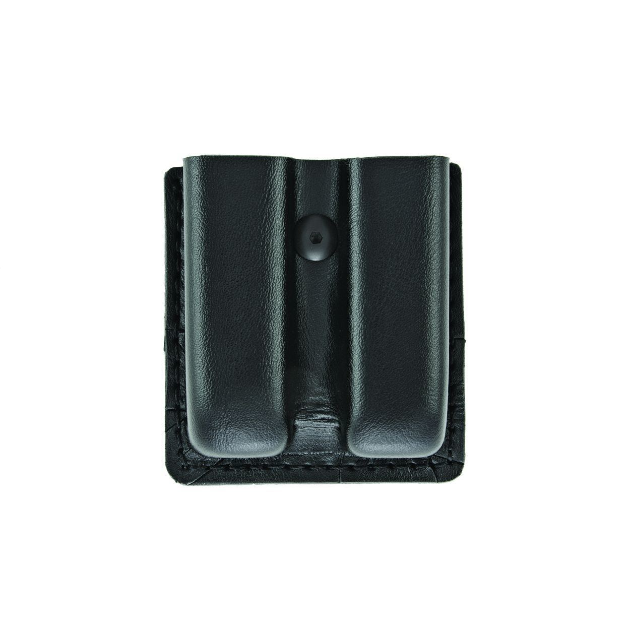 Double Magazine Case, Open, Medium, AirTek, Smooth