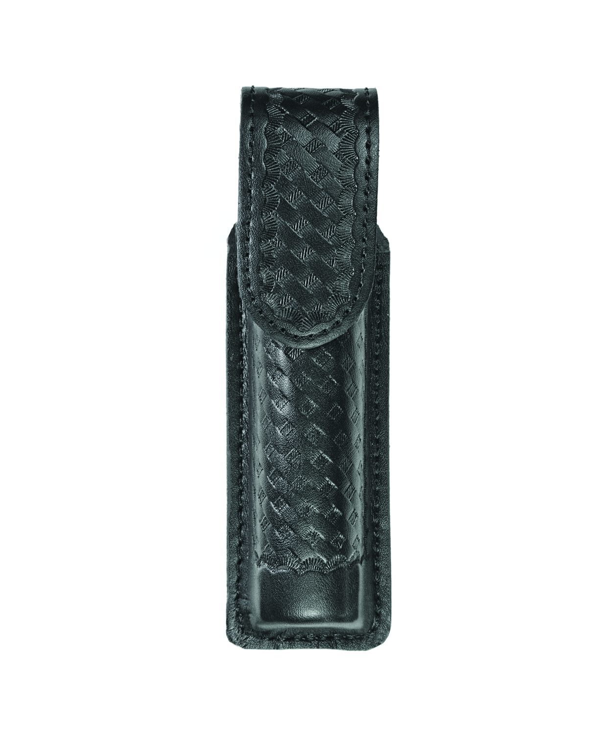 Flashlight Case, Medium, AirTek, BW, Hidden Snap-